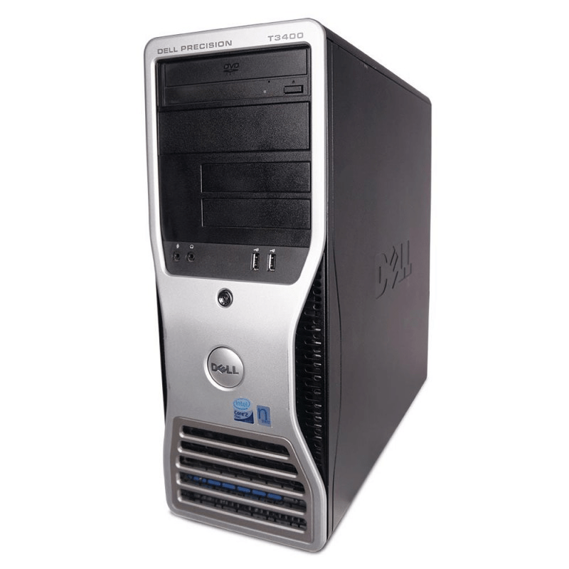 DELL-PRECISION-T3500-INTEL-XEON-E5645-8GB