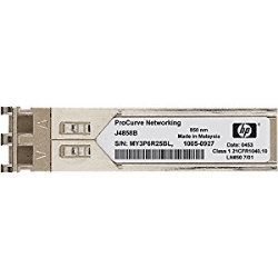 HP-PROCURVE-SFP-GIGABIT-SX-LC-MINI