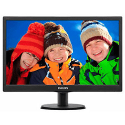 -BUDLE-NEW-HP-290-G1-MT-I3-7100-4GB-DDR4-W10-PHILIPS-LED-18-5""
