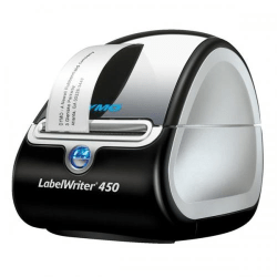 DYMO-LABERWRITER-450-TURBO