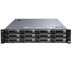 DELL-POWEREDGE-R720XD-2XXEON-6CORE-E5-2630L-16GB-PERC-H310