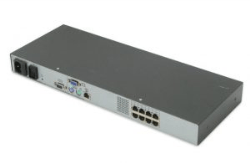KVM-HP-SWITCH-8-PORT