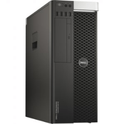 DELL-PRECISION-5810-XEON-E5-1620V3-8GB-DVDRW