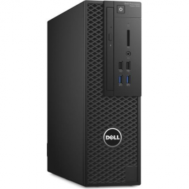 DELL-PRECISION-3420-XEON-E3-1225V5-16GB-DVDRW