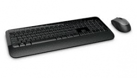 MICROSOSFT-KEYBOARD-MOUSE-WIRELESS-NEW