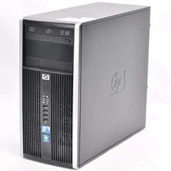 HP-COMPAQ-6000-PRO-MT-INTEL-C2D-E7500-4GB