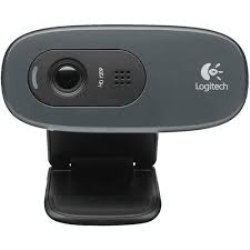 WEB-CAMERA-LOGITECH-C270-HD
