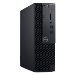 DELL-OPTIPLEX-3060-SFF-INTEL-CORE-I5-8500-8GB-256GB-SSD